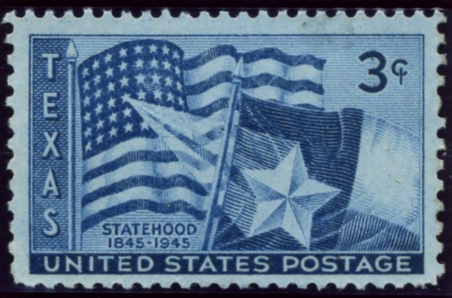 Alaska Coin Exchange Presents The Scott 938 3 Cent Stamp