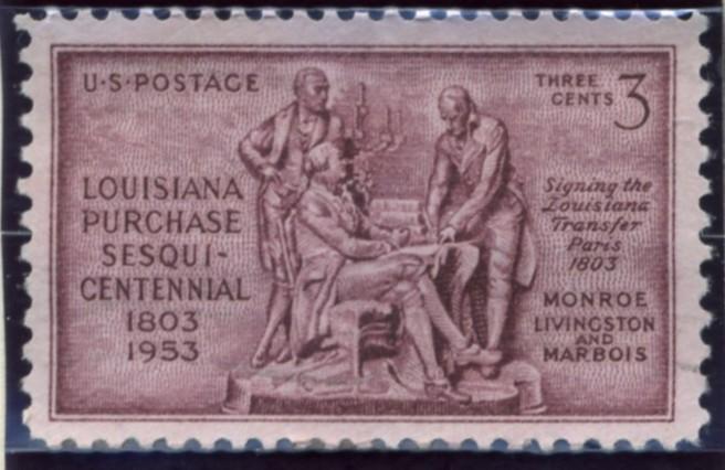 Alaska Coin Exchange Presents The Scott 1020 3 Cent Stamp