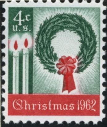 Alaska Coin Exchange Presents The Scott 1205 4 Cent Stamp