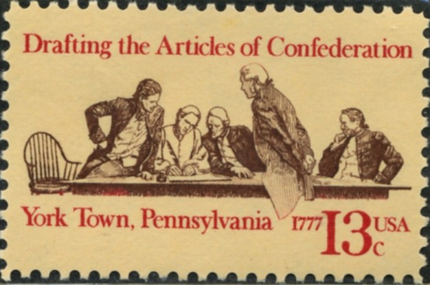 the articles of confederation provided the While the us articles of confederation was a plan of government based upon the principles fought for in the american revolutionary war, it contained crucial flaws it had no power of national taxation, no power to control trade, and it provided for a comparatively weak executive.